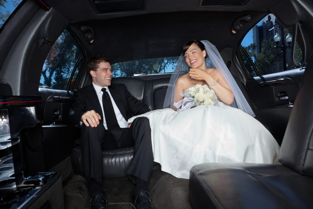 #1 Wedding Limousine Service in the GTA the best Wedding Limousine Service in Ontario