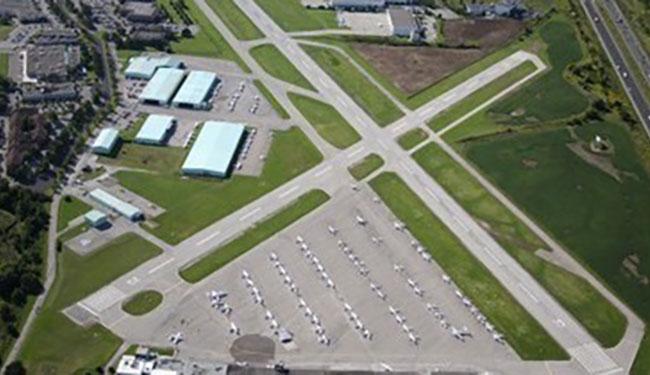 Buttonville Municipal Airport Limousine Service