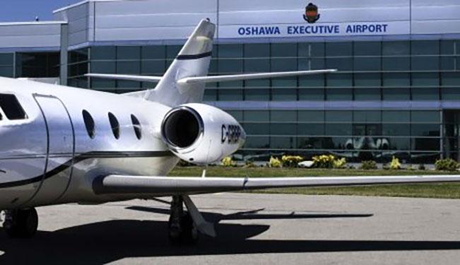 Oshawa Airport Limousine Service